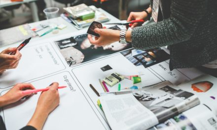 Give Your Marketing Materials A Makeover For 2019