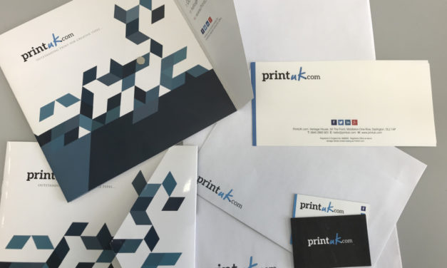 Why Letterhead Printing Works In 2019
