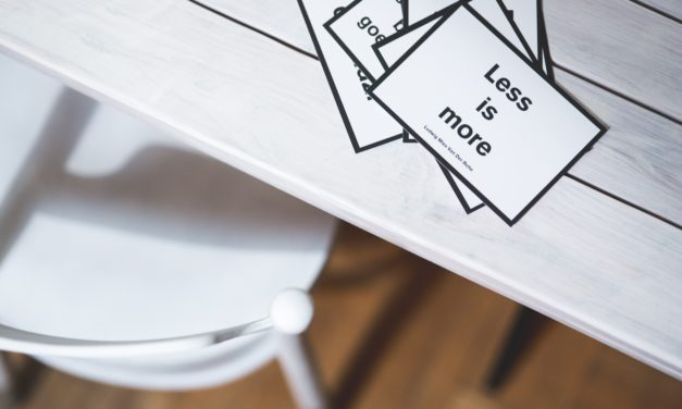 Should you use an online template to design your business card?