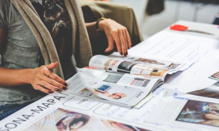 Print: Why It Still Holds a Firm Place In Marketing and Advertising Realms