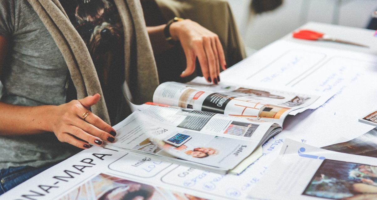 Driving Sales Through Print Media