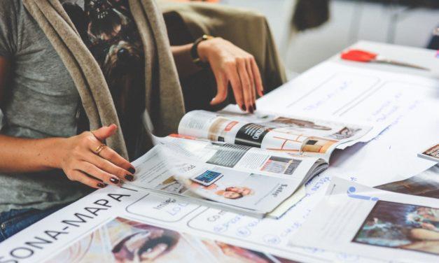 Driving Sales Through Print Media