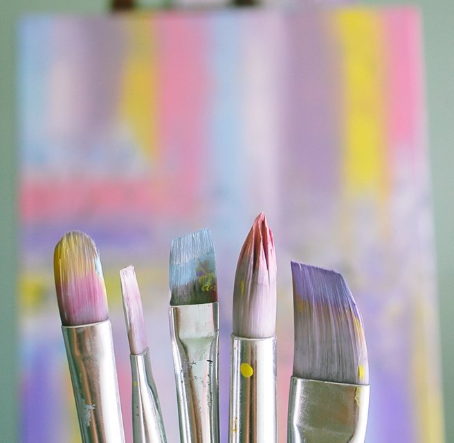 Canvas prints: timelessly contemporary statements for your home or office