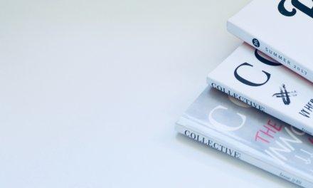 Top tips for attention-grabbing brochure design