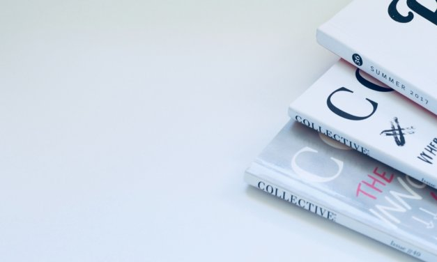 Top tips for attention-grabbing brochure design