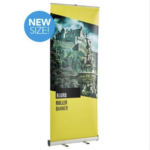 The versatility of roller banners post-lockdown