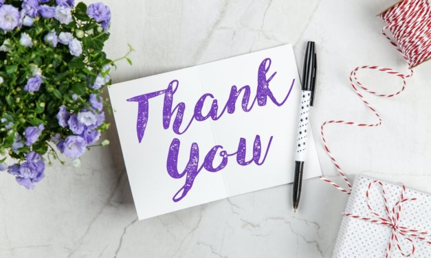 4 WAYS CUSTOMER THANK YOU CARDS CAN INCREASE BUSINESS
