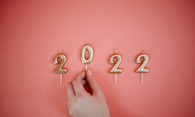 Hot trends in marketing for 2022